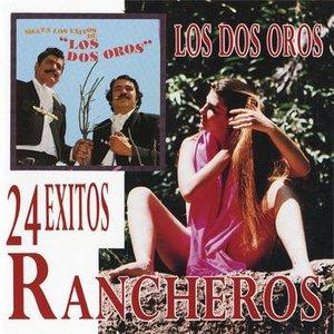 Image for '24 Exitos Rancheros'