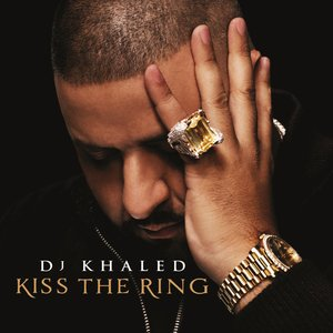Image for 'Kiss The Ring'