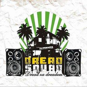 Image for 'Dread Za Dreadem'