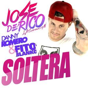 Bild für 'Soltera (feat. Danny Romero, Fito Blanko)'