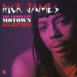 Image for 'The Complete Motown Albums'