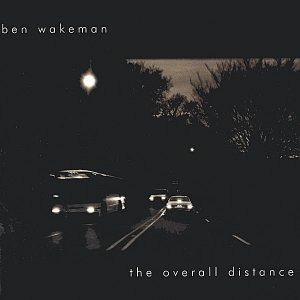 Image for 'The Overall Distance'