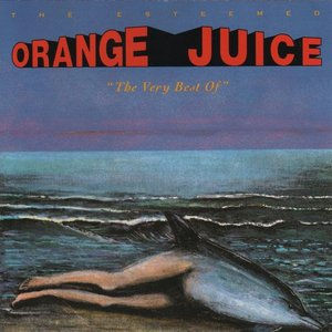 Bild für 'The Very Best of Orange Juice'