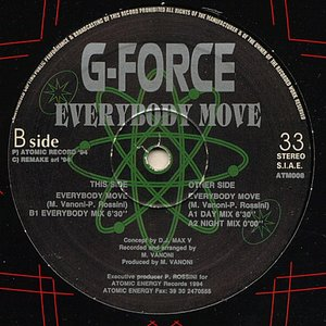 Image for 'Everybody Move'