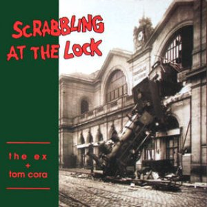 Image pour 'Scrabbling at the Lock'