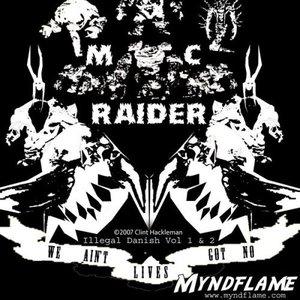 Image for 'MC Raiders'