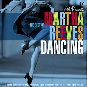 Image for 'Martha Reeves Dancing In The Street'
