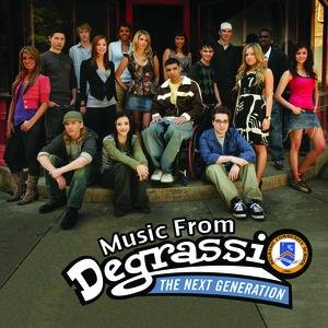 Image for 'Music From Degrassi: The Next Generation'