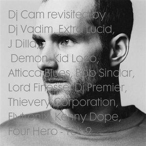 Image for 'Voodoo Child (Starring Afu Ra) [Dj Premier Remix]'