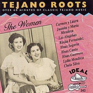 Image pour 'Tejano Roots - The Women'