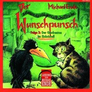 Image for '03: Der Wunschpunsch (Lesung)'