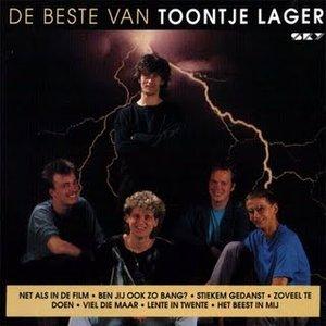 Image pour 'De Beste Van Toontje Lager'