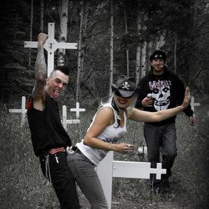 Immagine per 'The Grave Mistakes'