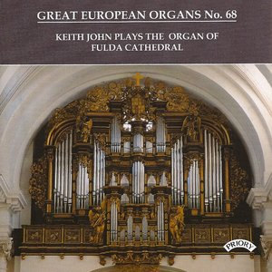 Image for 'Great European Organs No.68: Fulda Cathedral, Germany'