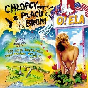 Image for 'O! Ela'