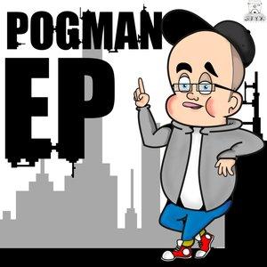 Image pour 'P0gman EP'