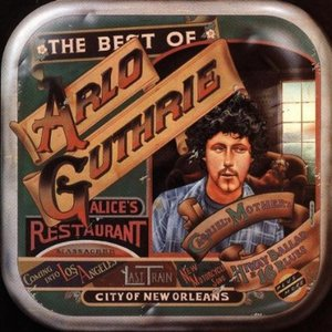 Image for 'The Best of Arlo Guthrie'