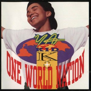 Image for 'One World Nation'