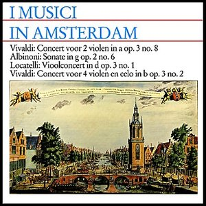 Image for 'I Musici In Amsterdam'