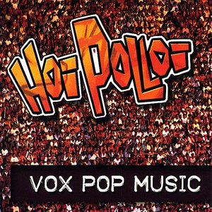 Image for 'Vox Pop Music'