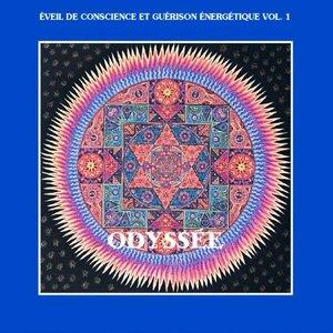Image for 'Claude Desarzens, Christophe Martin de Montagu - Odyssée - Éveil de conscience et guérison énergétique, Vol. 1'