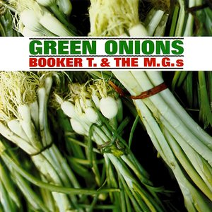 Image for 'Green Onions'