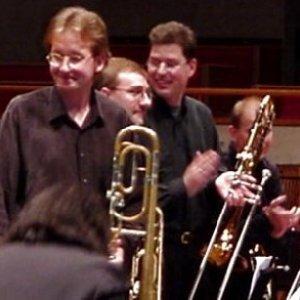 Image for 'Triton Trombone Quartet'