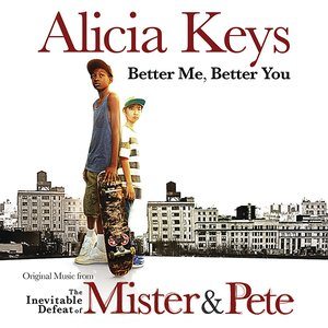 Image for 'Better You, Better Me'