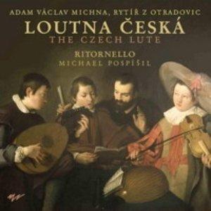Image for 'Loutna česká'