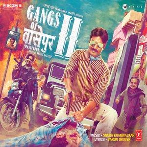 Image for 'Gangs Of Wasseypur 2'