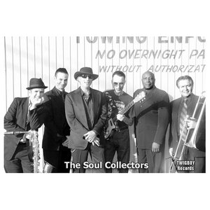 Image pour 'Mike Malone and The Soul Collectors'
