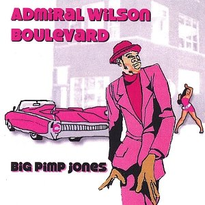Image for 'Admiral Wilson Boulevard'