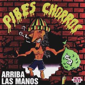 Image for 'Arriba Las Manos'