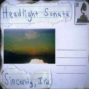 Image for 'Headlight Sonata'
