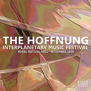 Image for 'The Hoffnung Interplanetary Music Festival'