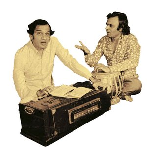 Image for 'Kalyanji Anandji'