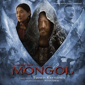 Image for 'Mongol'