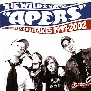 Image for 'The Wild & Save Apers'