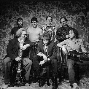 Bild för 'Bob Dylan & Grateful Dead'