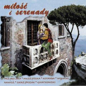 Image for 'Milosc i serenady'