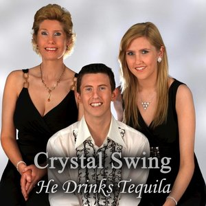 Image for 'He Drinks Tequila'