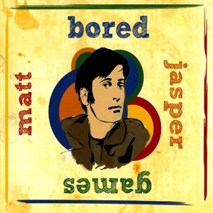 Image for 'Bored Games'