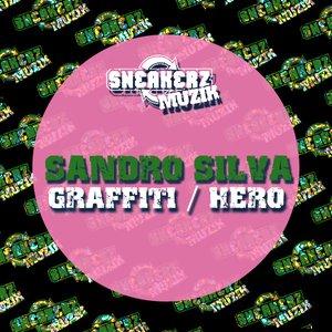 Image for 'Graffiti / Hero'