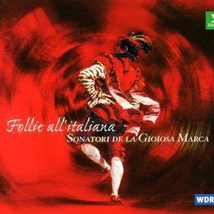 Image for 'Follie All'Italiana'
