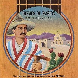 Immagine per 'Themes Of Passion'
