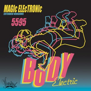 Image for 'Magic Electronic'