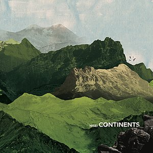 Image for 'Continents'