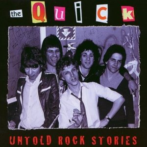 Image for 'Untold Rock Stories'
