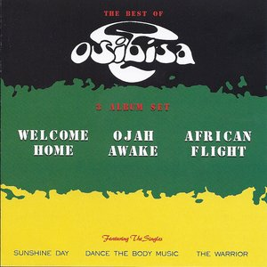 Image for 'The Best Of Osibisa'