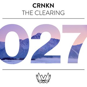 Image for 'The Clearing - EP'